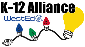 K-12 Alliance/WestEd logo